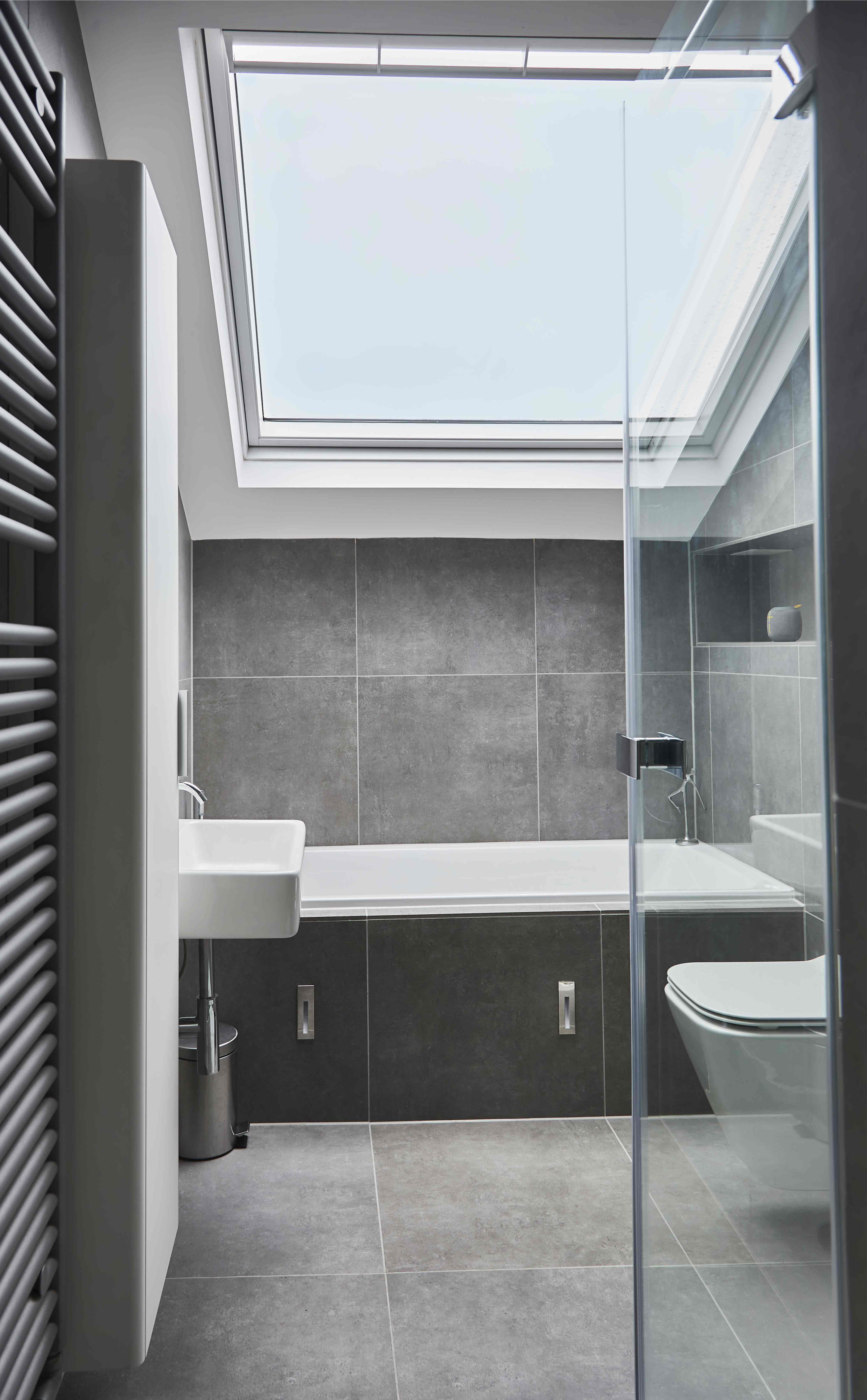 bathroom renovations in cardiff