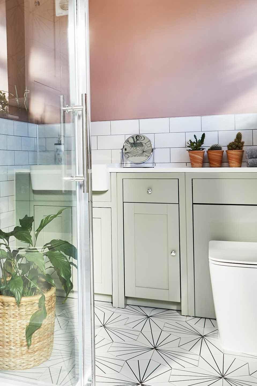 shower room cardiff