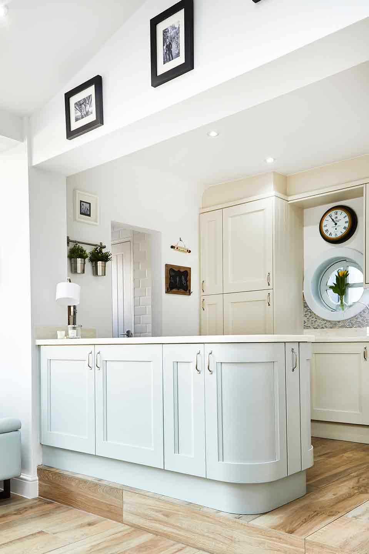 kitchen renovation cardiff
