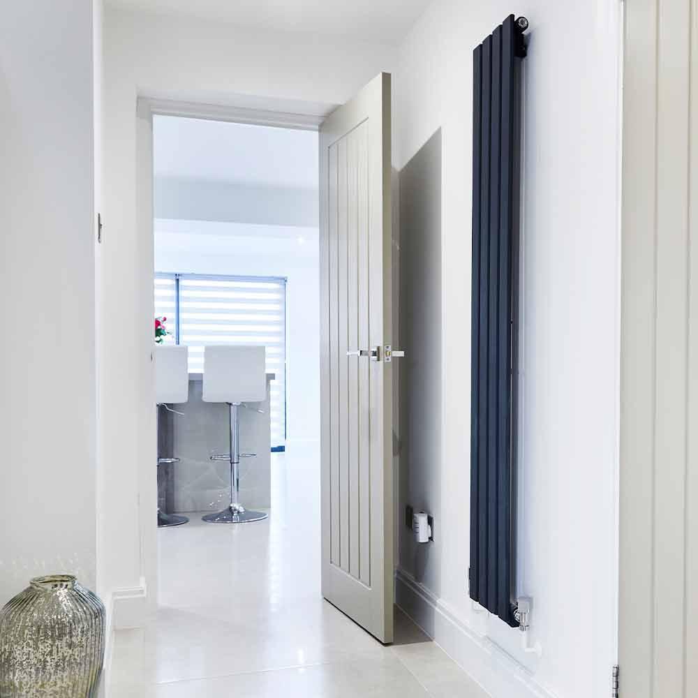 hallway renovation cardiff