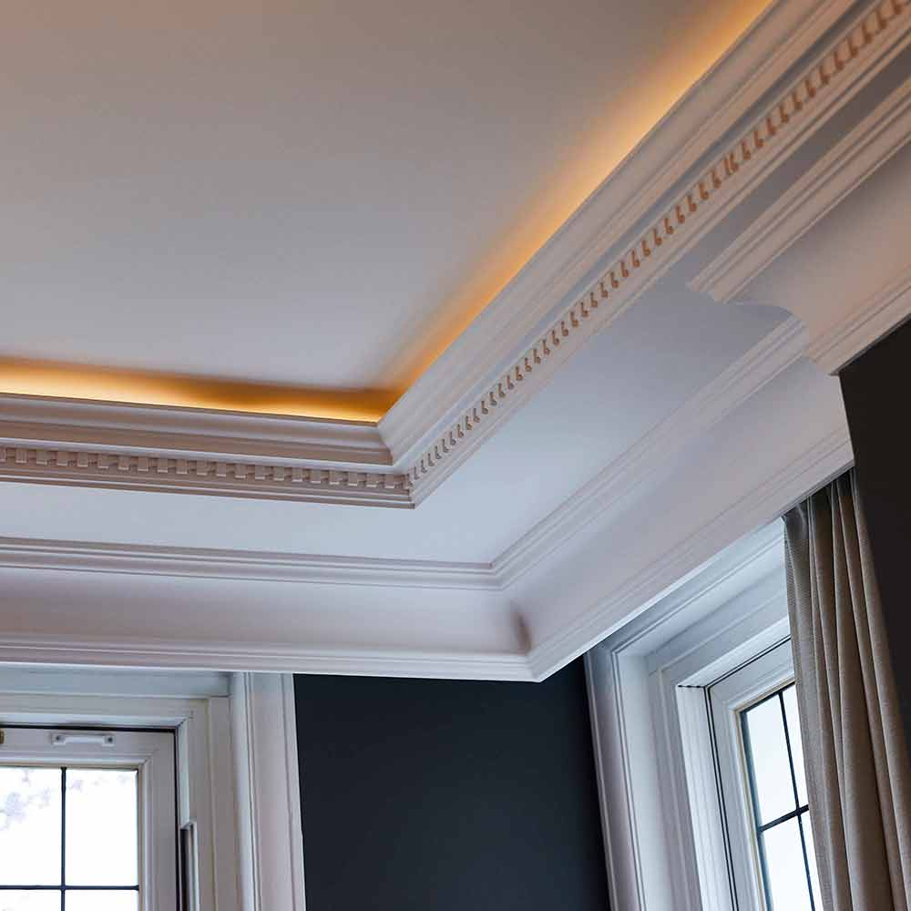ceiling renovation cardiff